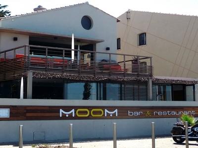 Vitrage - restaurant Moom