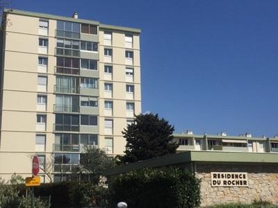Devanture bâtiment