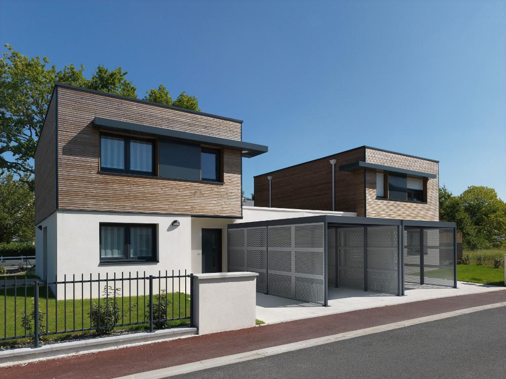 installation de v randas sur mesure abris de jardin et carport avec provence alu pvc. Black Bedroom Furniture Sets. Home Design Ideas